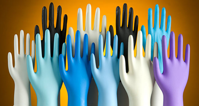 Виды перчаток. Как выбрать?