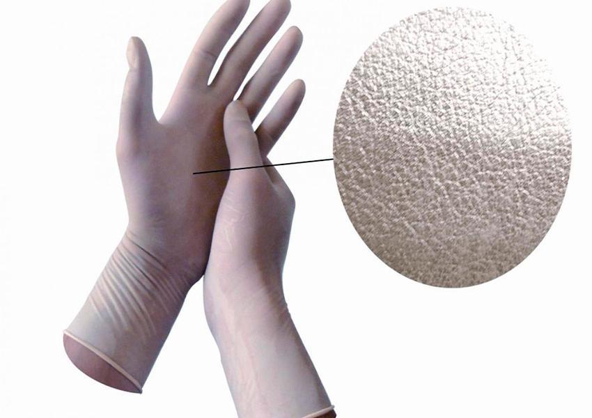 Зачем нужна текстурированнность медицинских перчаток?