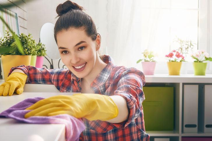 Рекомендации по использованию и хранению хозяйственных перчаток